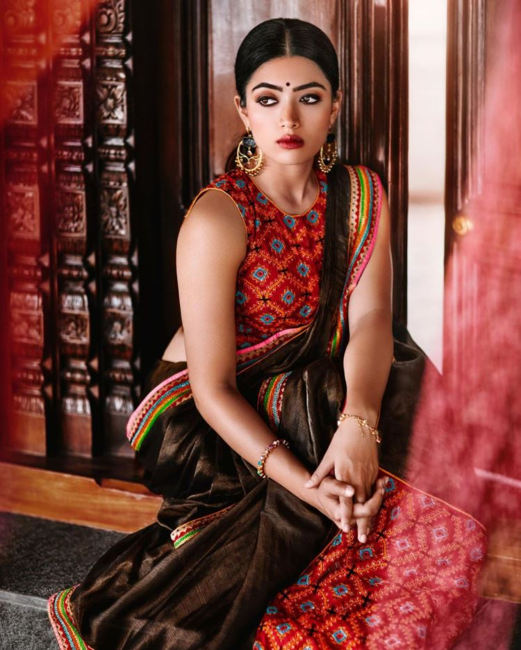 How to Meet Rashmika Mandanna Personally and Face to Face 4