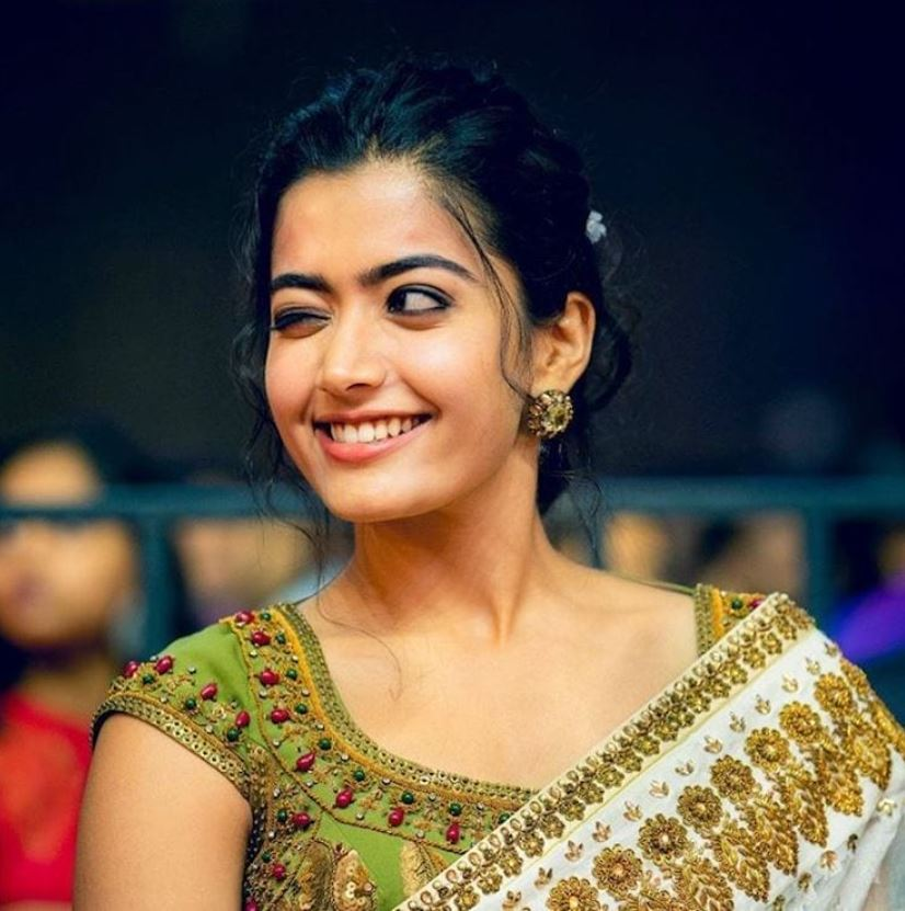 How to Meet Rashmika Mandanna Personally and Face to Face