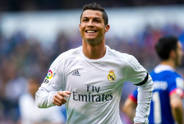 How to Meet Cristiano Ronaldo Personally and Face to Face 7
