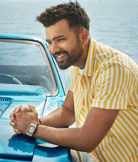 How to Meet Rohit Sharma Personally and Face to Face