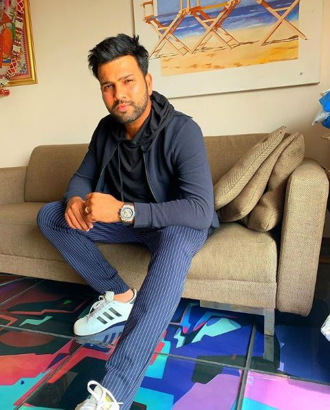 How to Meet Rohit Sharma Personally and Face to Face 7