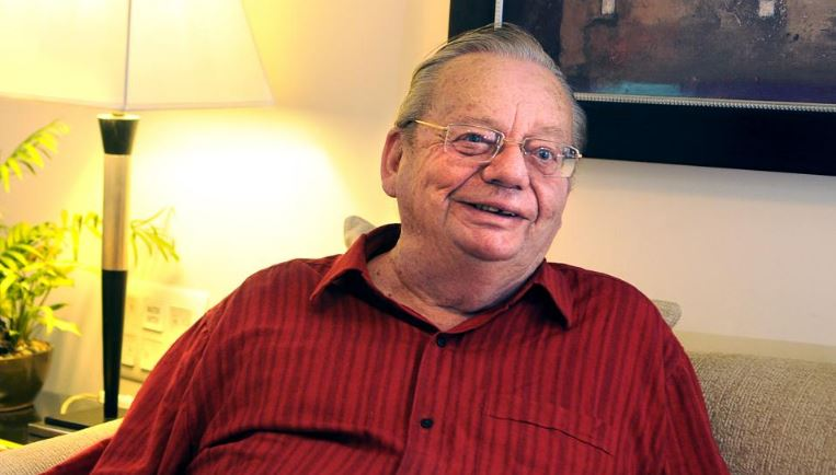 How to Meet Ruskin Bond Personally and Face to Face 6