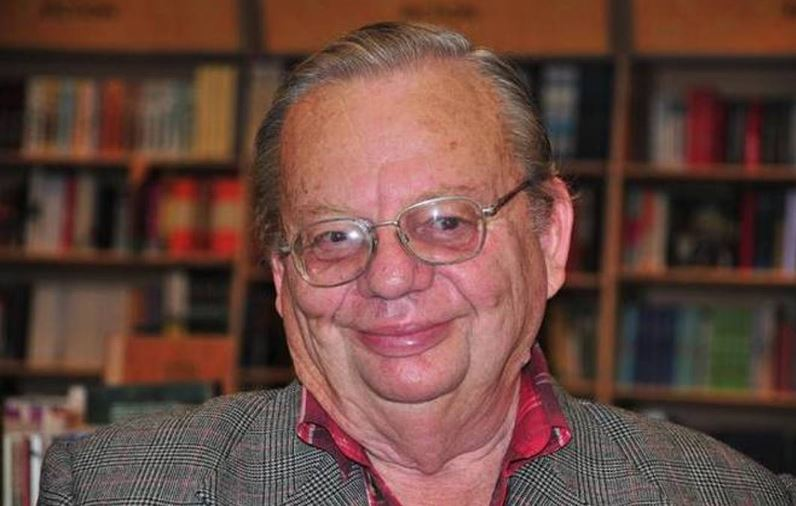 How to Meet Ruskin Bond Personally and Face to Face 5