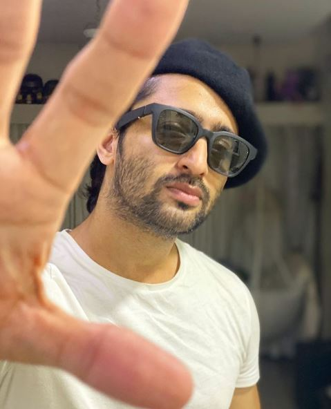 How to Meet Shaheer Sheikh Personally and Face to Face 5
