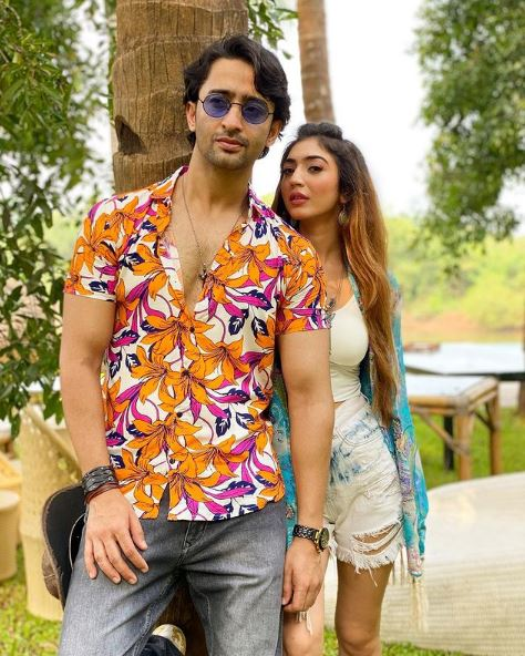 How to Meet Shaheer Sheikh Personally and Face to Face 6