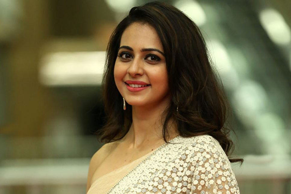 How to Meet Rakul Preet Singh Personally and Face to Face 5