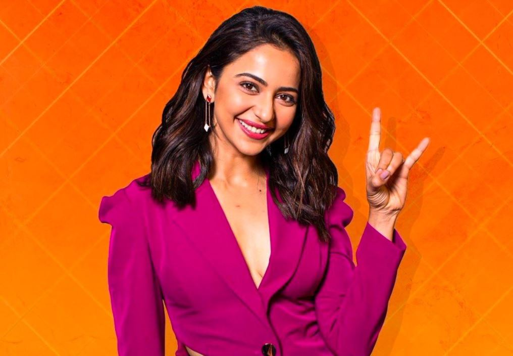 How to Meet Rakul Preet Singh Personally and Face to Face 7