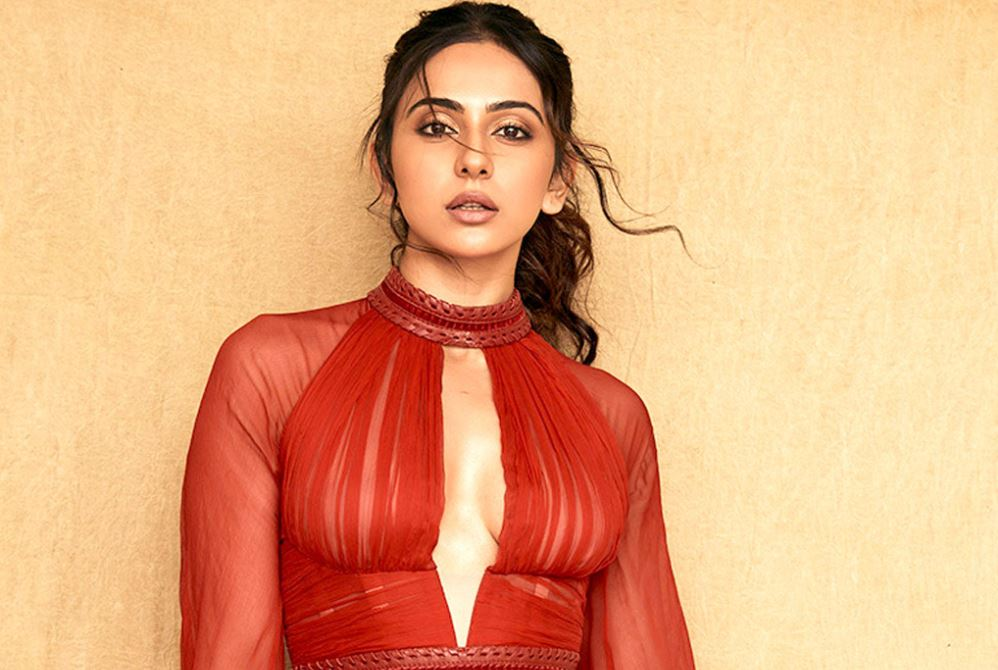 How to Meet Rakul Preet Singh Personally and Face to Face