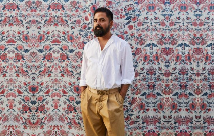 How to Meet Sabyasachi Mukherjee Personally and Face to Face 9