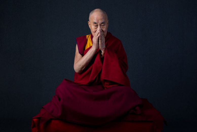 How to Meet Dalai Lama Personally and Face to Face 7