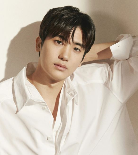 How to Meet Park Hyung-sik Personally and Face to Face 6