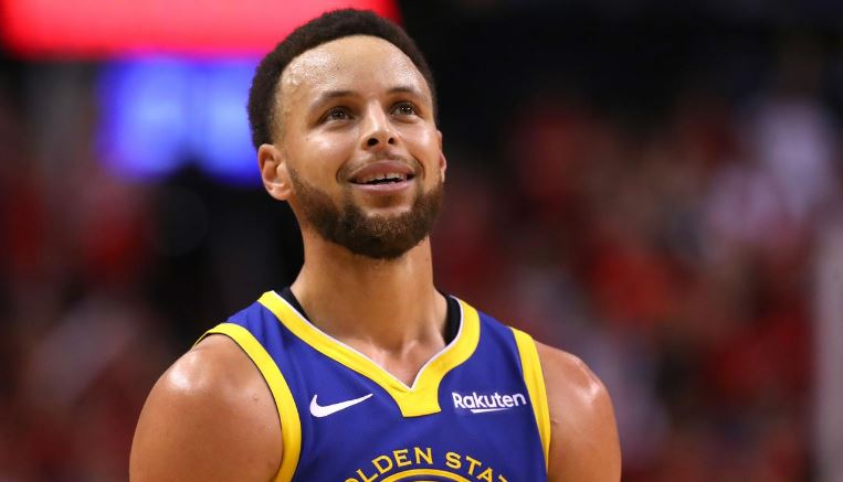 How to Meet Stephen Curry Personally and Face to Face