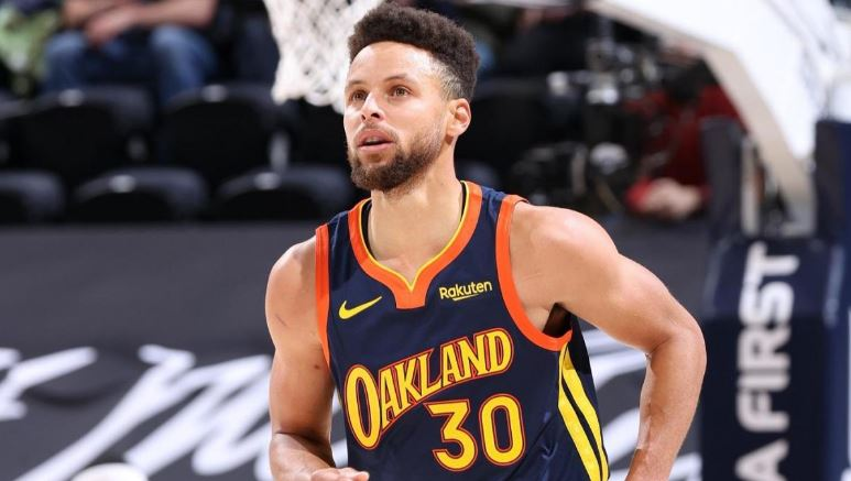 How to Meet Stephen Curry Personally and Face to Face 6