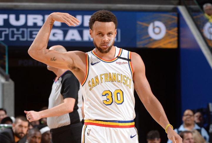 How to Meet Stephen Curry Personally and Face to Face 7