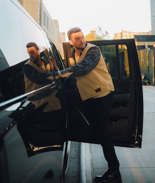 Justin Timberlake Contact Address, Phone Number, Whatsapp Number, Email ID, Website 17