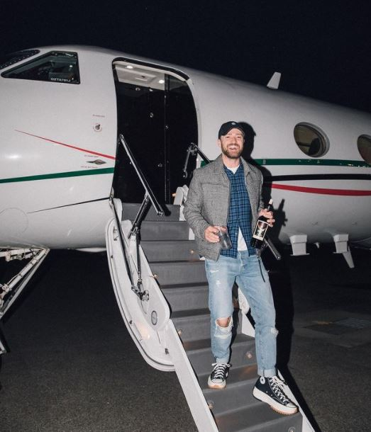 Justin Timberlake Contact Address, Phone Number, Whatsapp Number, Email ID, Website 20