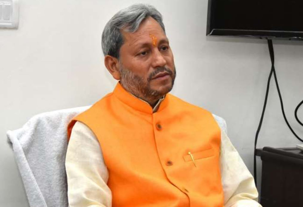 How to Meet Uttarakhand CM Personally and Face to Face 6