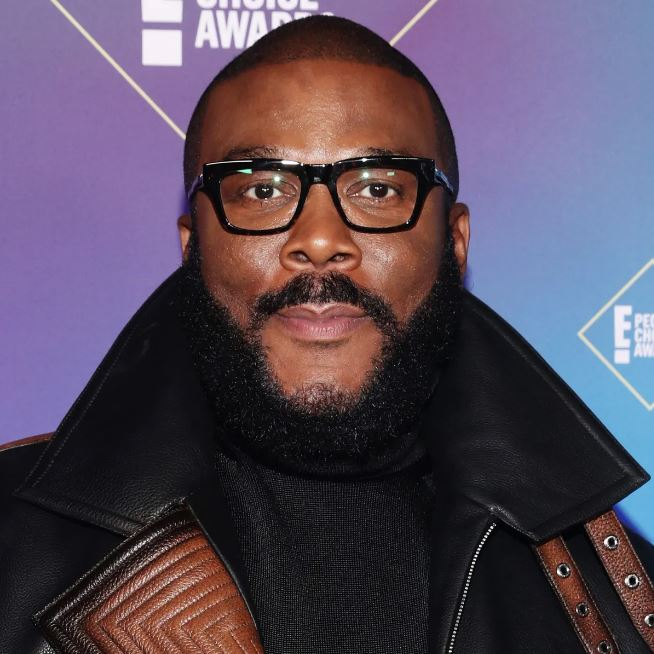 How to Meet Tyler Perry Personally and Face to Face 5