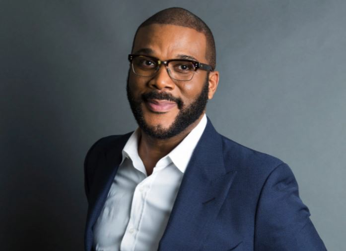 How to Meet Tyler Perry Personally and Face to Face