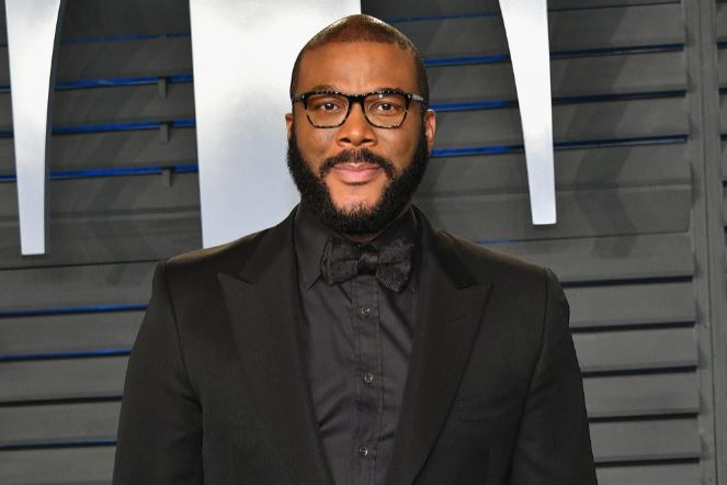 How to Meet Tyler Perry Personally and Face to Face 6