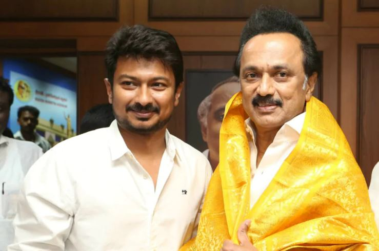 How to Meet Udhayanidhi Stalin Personally and Face to Face 4