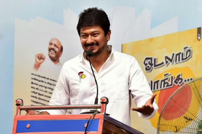 How to Meet Udhayanidhi Stalin Personally and Face to Face