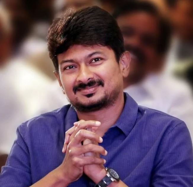 How to Meet Udhayanidhi Stalin Personally and Face to Face 3