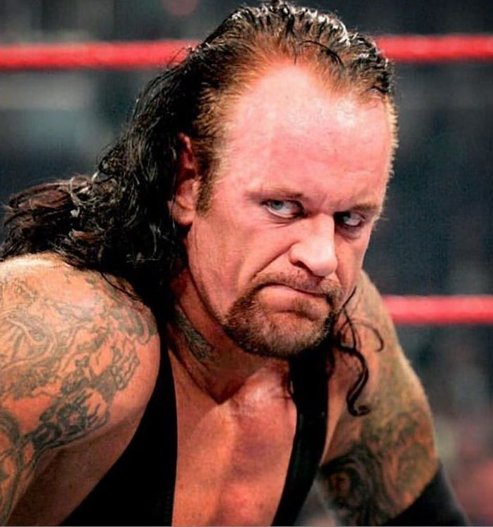 How to Meet Undertaker Personally and Face to Face 5