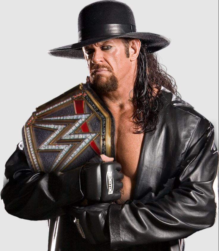 How to Meet Undertaker Personally and Face to Face 6