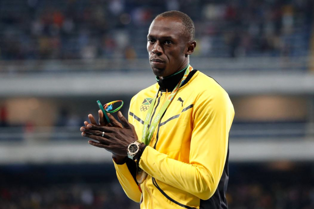How to Meet Usain Bolt Personally and Face to Face 7
