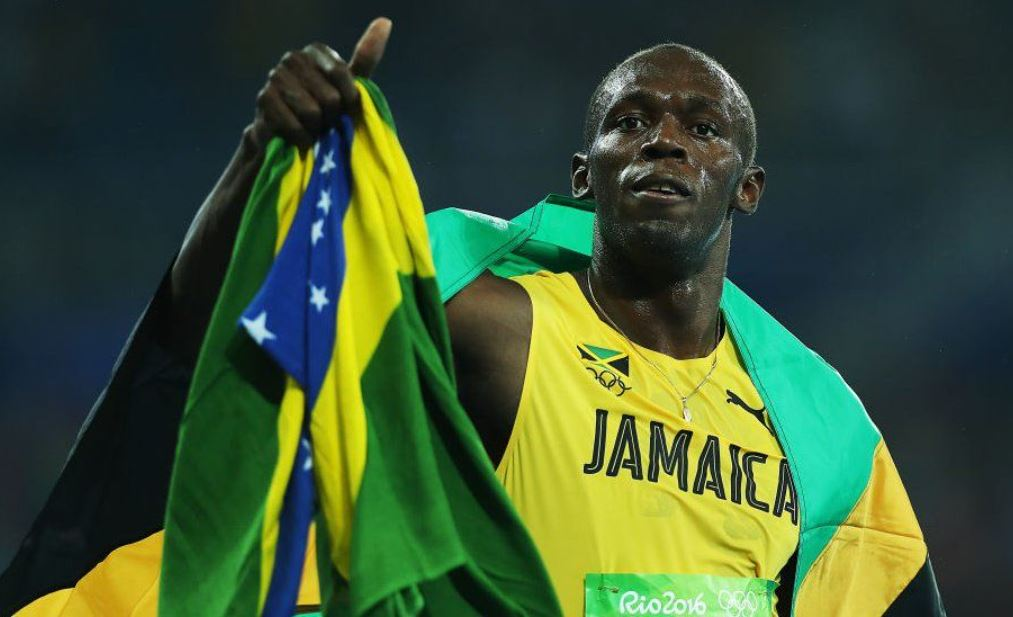 How to Meet Usain Bolt Personally and Face to Face 6