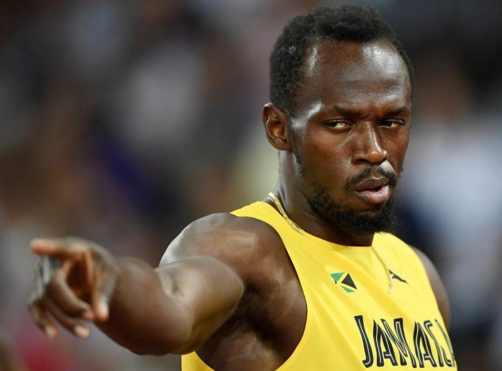 How to Meet Usain Bolt Personally and Face to Face