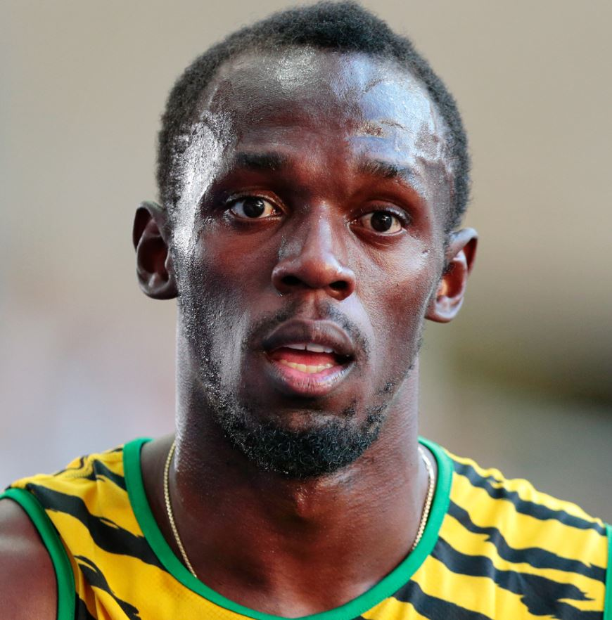 How to Meet Usain Bolt Personally and Face to Face 5