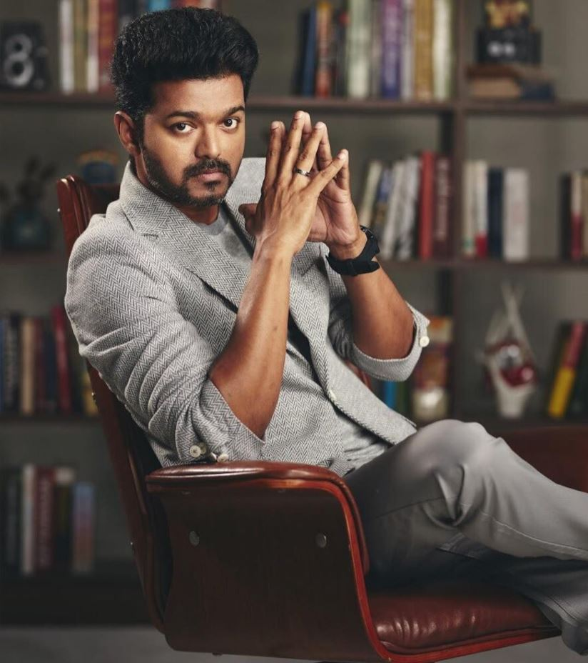 How to Meet Vijay Thalapathy Personally and Face to Face 7