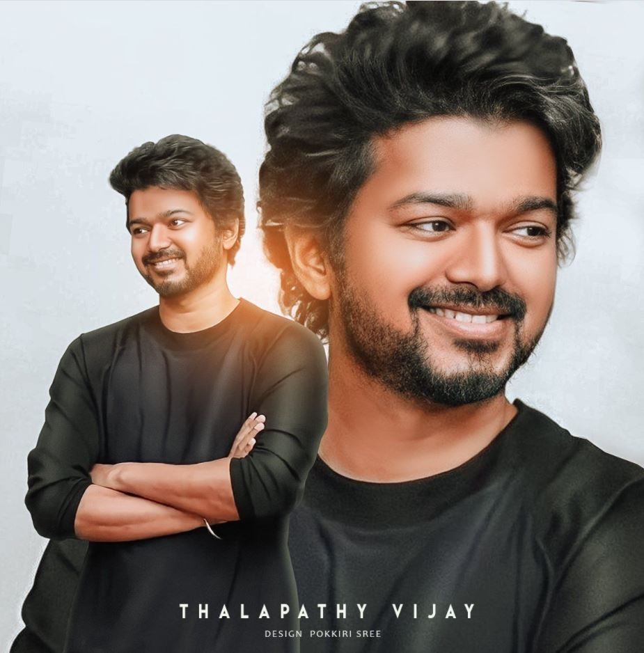 How to Meet Vijay Thalapathy Personally and Face to Face