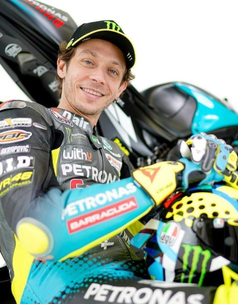 Valentino Rossi Contact Address, Phone Number, Whatsapp Number, Email ID, Website
