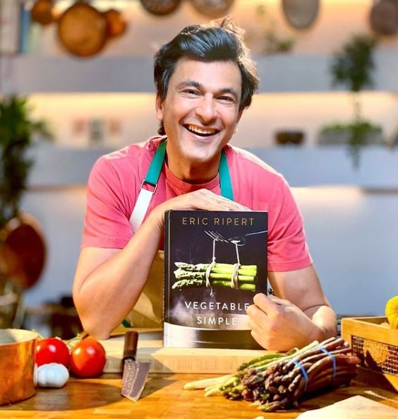 How to Meet Vikas Khanna Personally and Face to Face 5