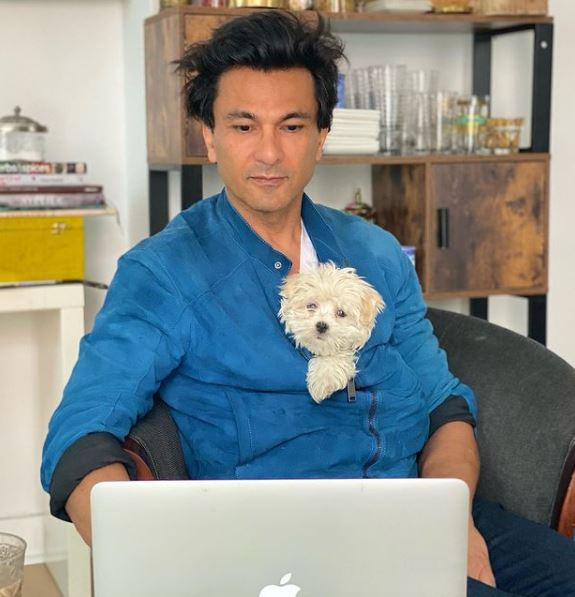 How to Meet Vikas Khanna Personally and Face to Face 6