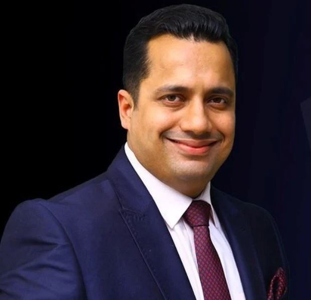 How to Meet Vivek Bindra Personally and Face to Face 5