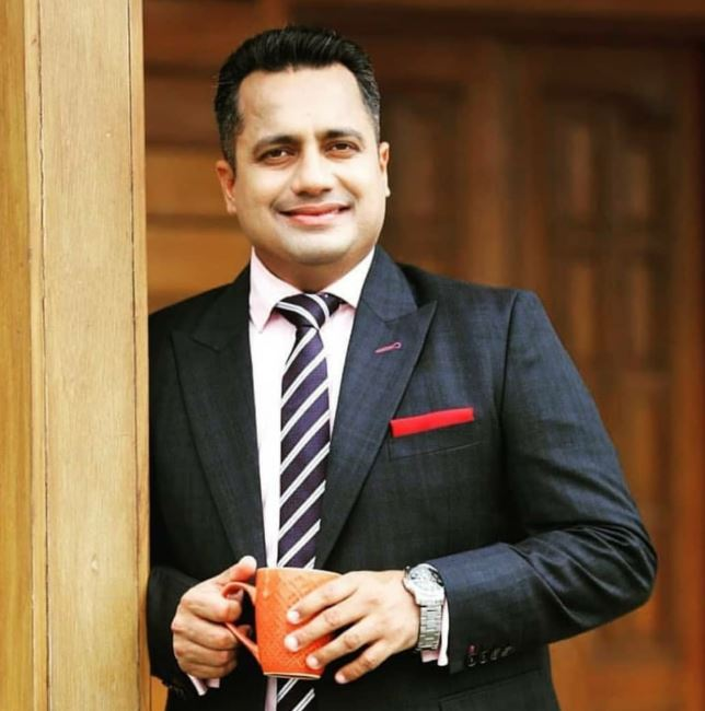 How to Meet Vivek Bindra Personally and Face to Face