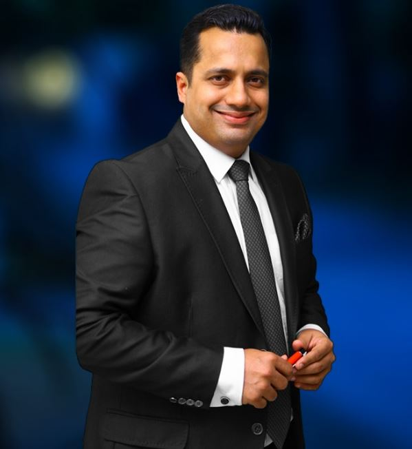 How to Meet Vivek Bindra Personally and Face to Face 7