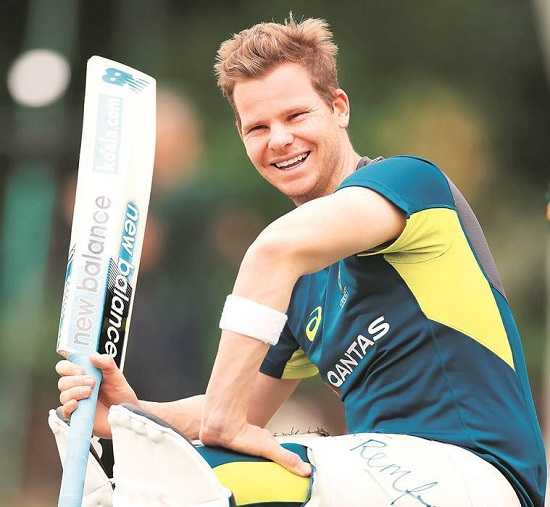 Steve Smith Contact Address, Phone Number, Whatsapp Number, Email ID, Website 1