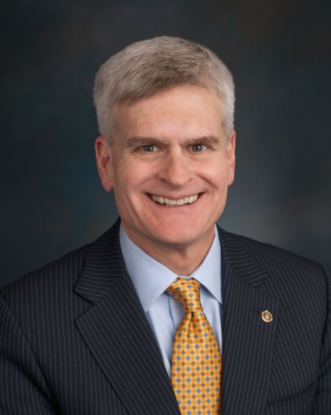 Bill Cassidy Contact Address, Phone Number, Whatsapp Number, Email ID, Website 9