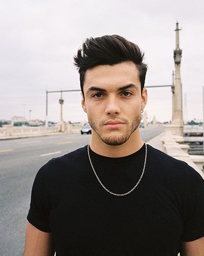 Grayson Dolan Contact Address, Phone Number, Whatsapp Number, Email ID, Website 1