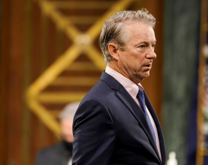Rand Paul Contact Address, Phone Number, Whatsapp Number, Email ID, Website 12