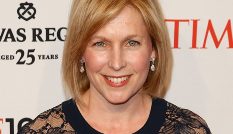 Kirsten Gillibrand Contact Address, Phone Number, Whatsapp Number, Email ID, Website 12