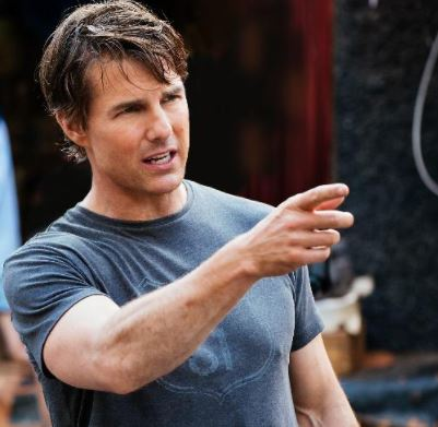 Tom Cruise Contact Address, Fanmail Address, Phone Number, Whatsapp Number, Email ID, Website 11