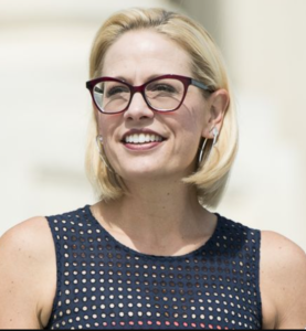 Kyrsten Sinema Contact Address, Phone Number, Whatsapp Number, Email ID, Website 16