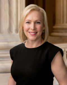 Kirsten Gillibrand Contact Address, Phone Number, Whatsapp Number, Email ID, Website 9