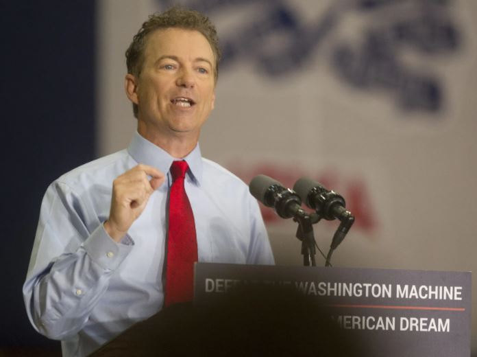 Rand Paul Contact Address, Phone Number, Whatsapp Number, Email ID, Website 11